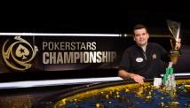 კრისტიან ჰარდერმა PokerStars Bahamas ჩემპიონატი მოიგო