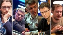 5 საუკეთესო რუსი მოთამაშე - PokerStars Championship Sochi