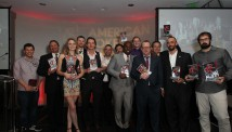 American Poker Awards 2017 - ჯეისონ მერსიერი და არი ენგელი გამარჯვებულებს შორის